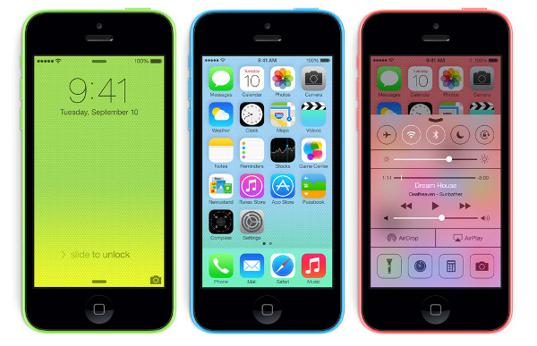 ios7-iphone5c