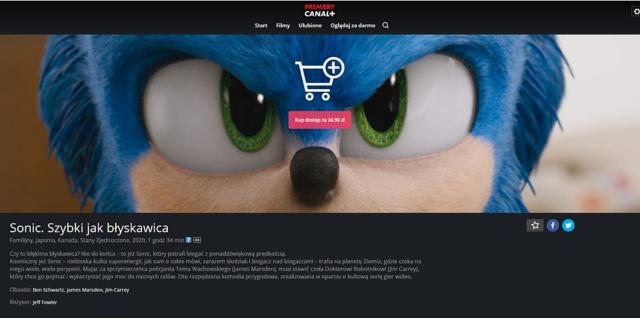 canal plus nowy serwis vod filmy online wypożyczalnia dla wszystkich