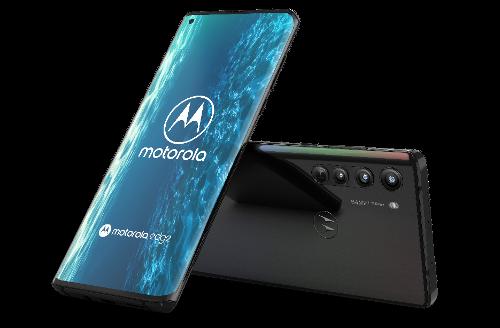 motorola edge smartfon do sieci 5g dostępny w plusie