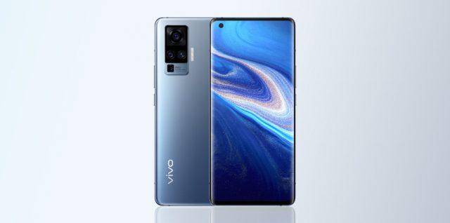 vivo x51 5g flagowy smartfon dostęny w play