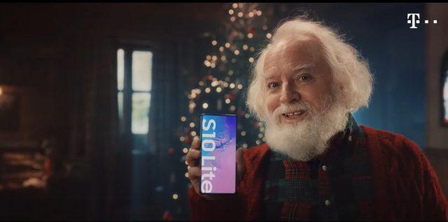 t-mobile smartfon na święta samsung galaxy s10 lite za 1 zł