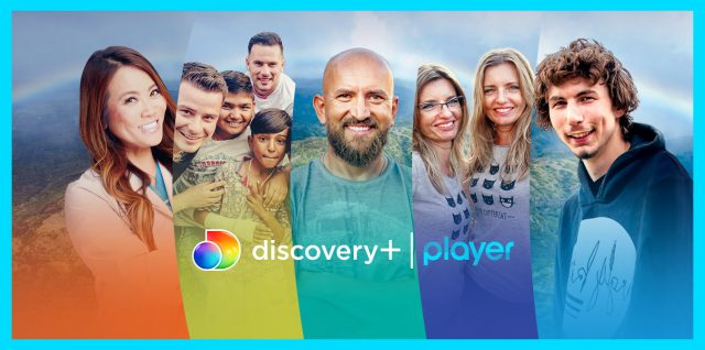 discovery+ na player. platforma vod player kolekcja discovery originals subskrypcja
