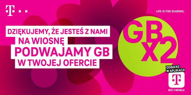 taryfy 5g t-mobile promocja wiosna 2021